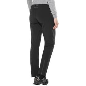 Haglöfs Lizard - Pantalon long Femme - Short noir